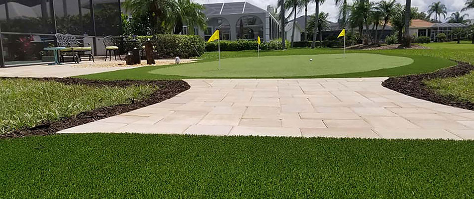 Artificial Turf vs. Real Turf: Is It Worth It