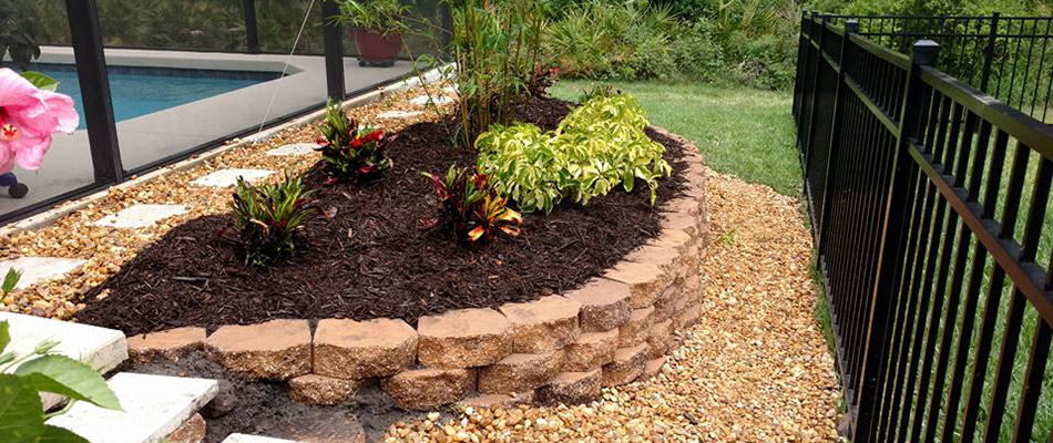 Spring Is in the Air! It's Time to Refresh Your Mulch