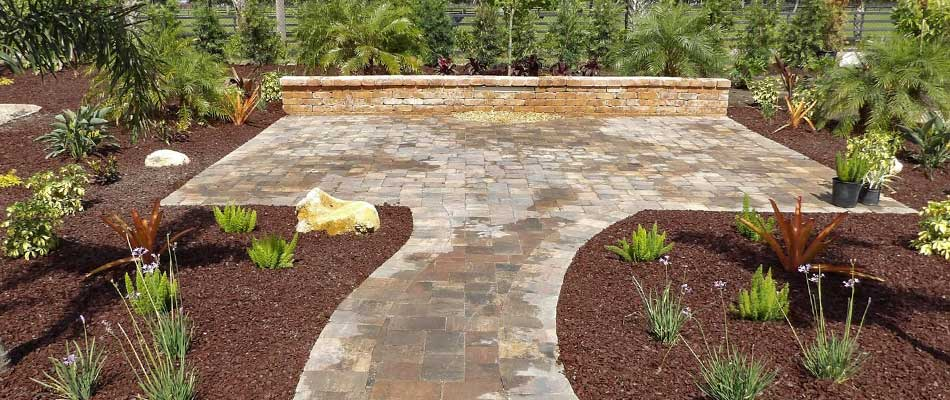 Benefits of a Paver Patio & What to Consider When Planning for Your New Patio