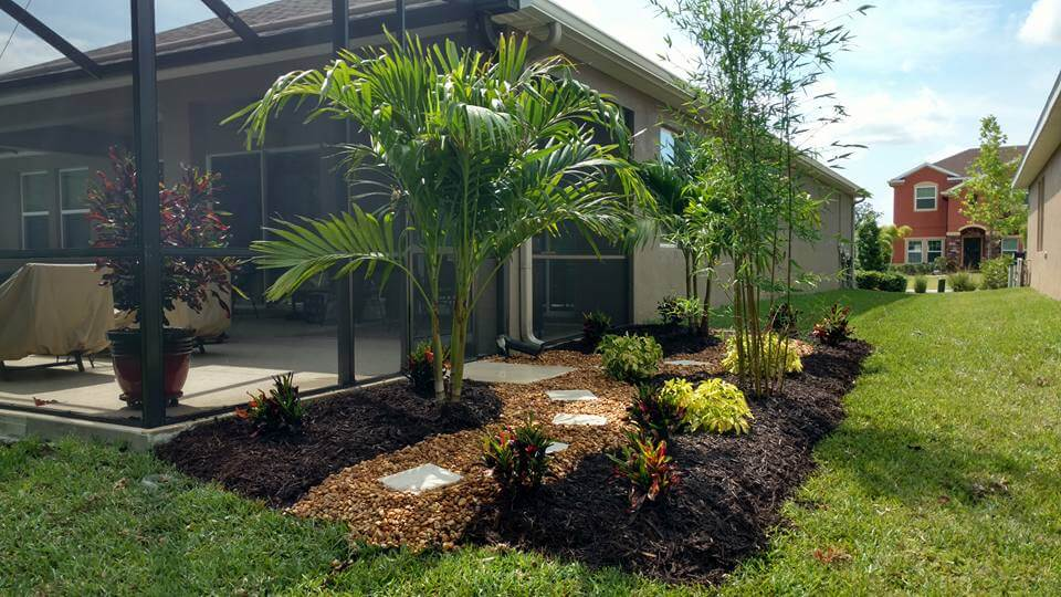 Create Privacy With Landscaping And Stop Erosion Around