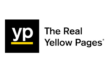 Yellow Pages logo.