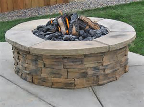 Outdoor Fire Pits Fireplaces Palmetto Fl Area Three Seasons